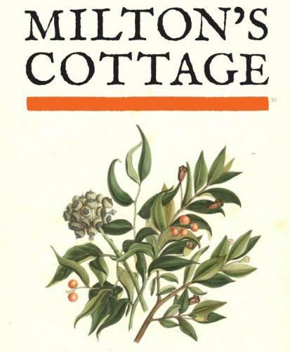 Miltons Cottage Garden Open Day